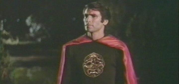 Pumaman 1980 worst superhero movie