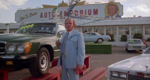 Used Cars 1980 Jack Warden Roy Fuchs