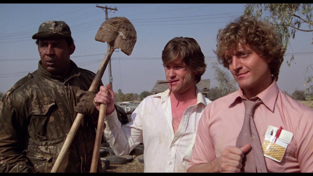 Used Cars 1980 Kurt Russell Frank McRae Gerit Graham