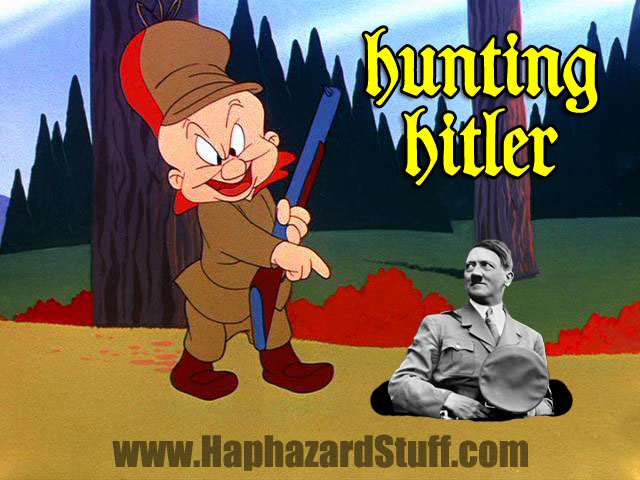 Hunting Hitler History Channel Series Alive