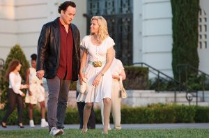 Love And Mercy Brian Wilson story John Cusack Elizabeth Banks
