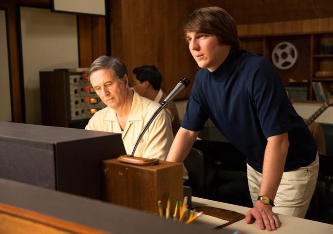 Love and Mercy 2015 Paul Dano Brian Wilson movie