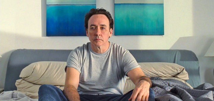 Love and Mercy John Cusack