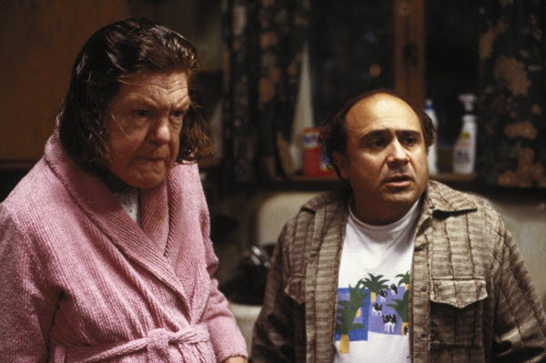 Throw Momma From The Train Anne Ramsey Danny Devito