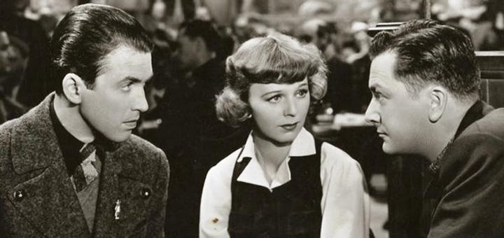 The Mortal Storm (1940) – A Review