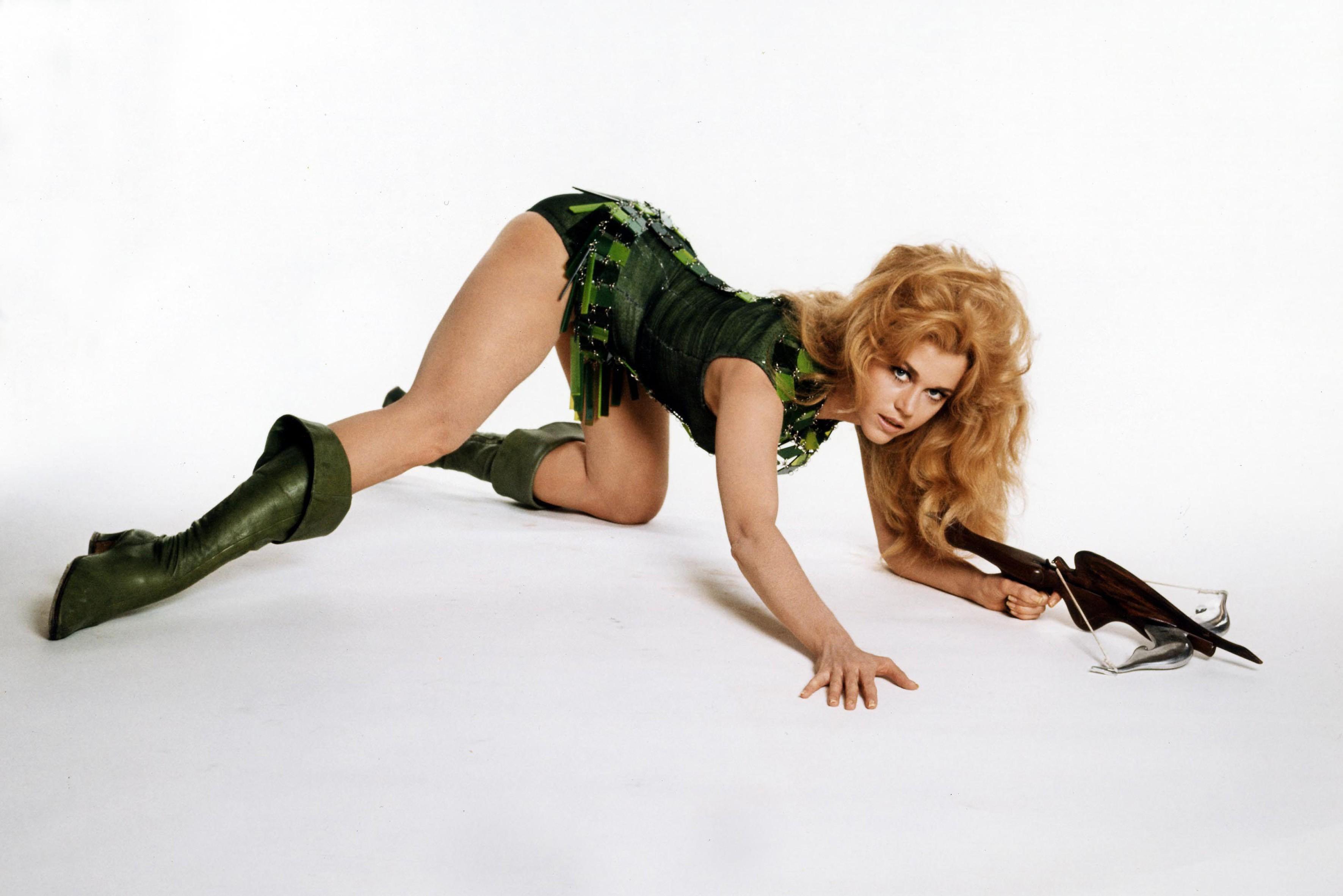 Barbarella Jane Fonda
