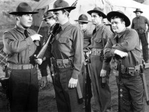Buck Privates 1941 Bud Abbott Lou Costello