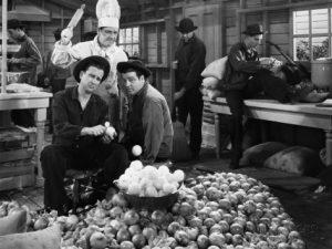 Bud Abbott Lou Costello Buck Privates 1941