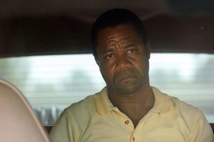 Cuba Gooding Jr as OJ Simpson movie