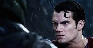 Henry Cavill Batman v Superman 2016
