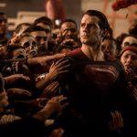 Henry Cavill Batman v Superman Dawn of Justice 2016