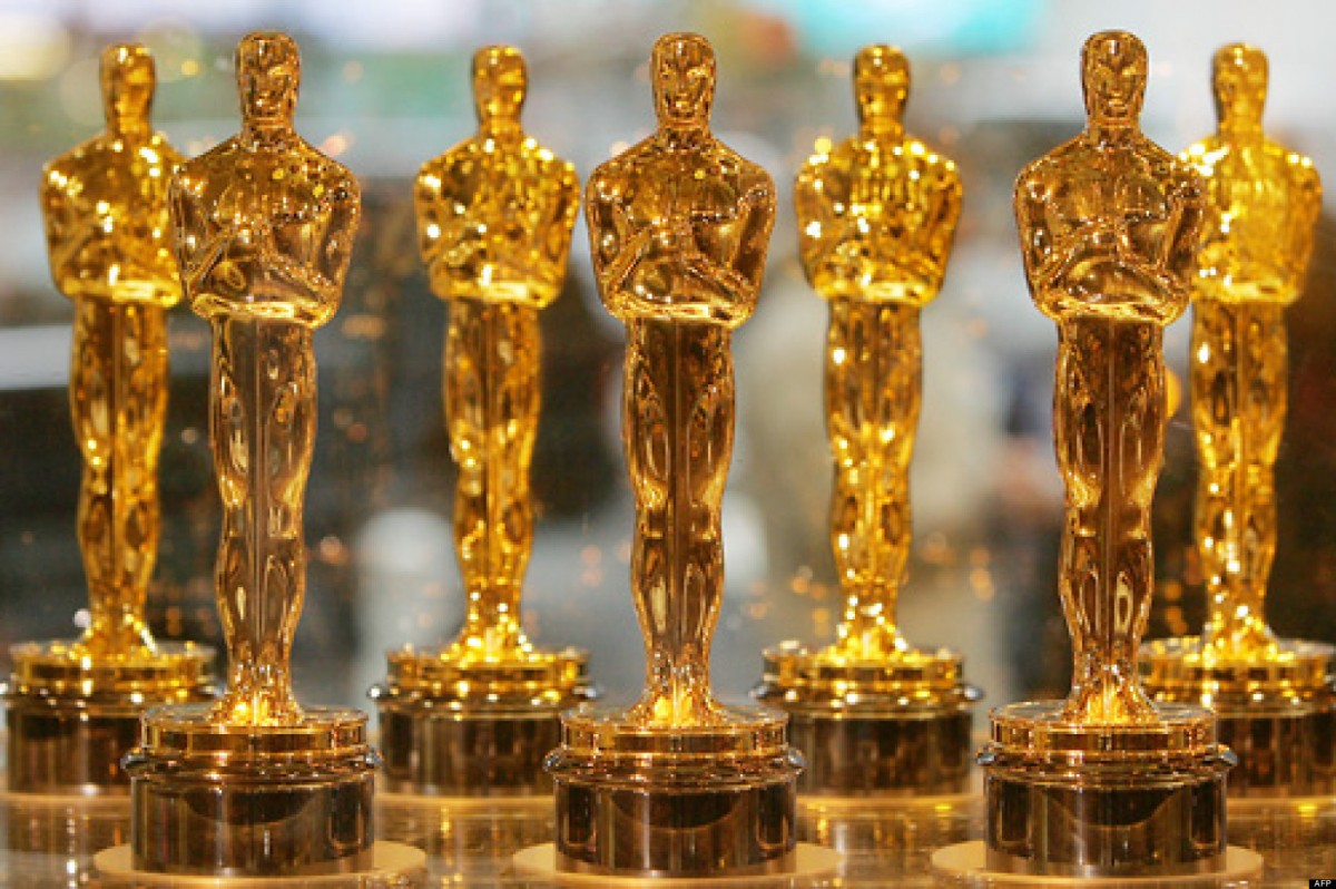 The 2016 Oscars & My Yearly Half-Assed Predictions