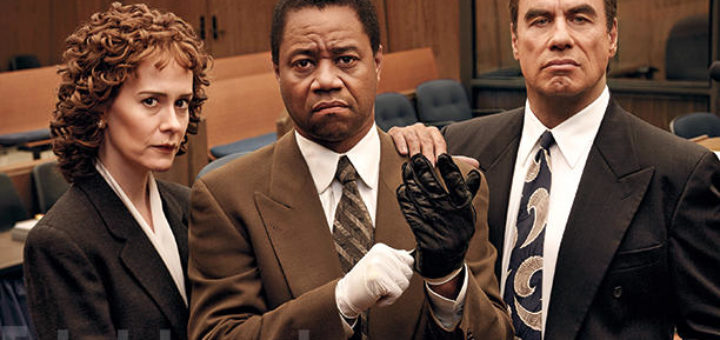 People v. O.J. Simpson mini-series
