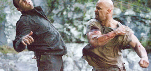 The Condemned 2007 Steve Austin Vinnie Jones