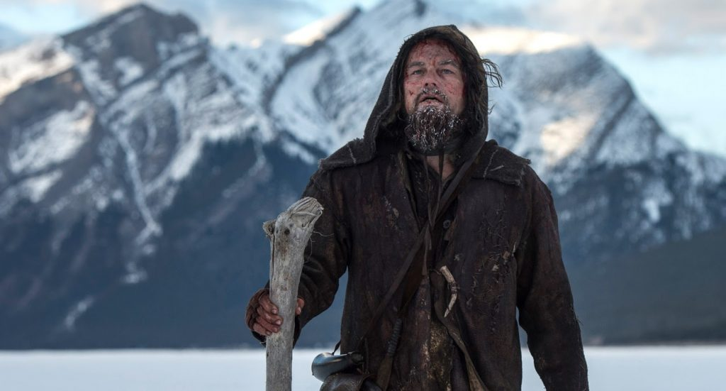 The Revenant Leo DiCaprio Best Picture