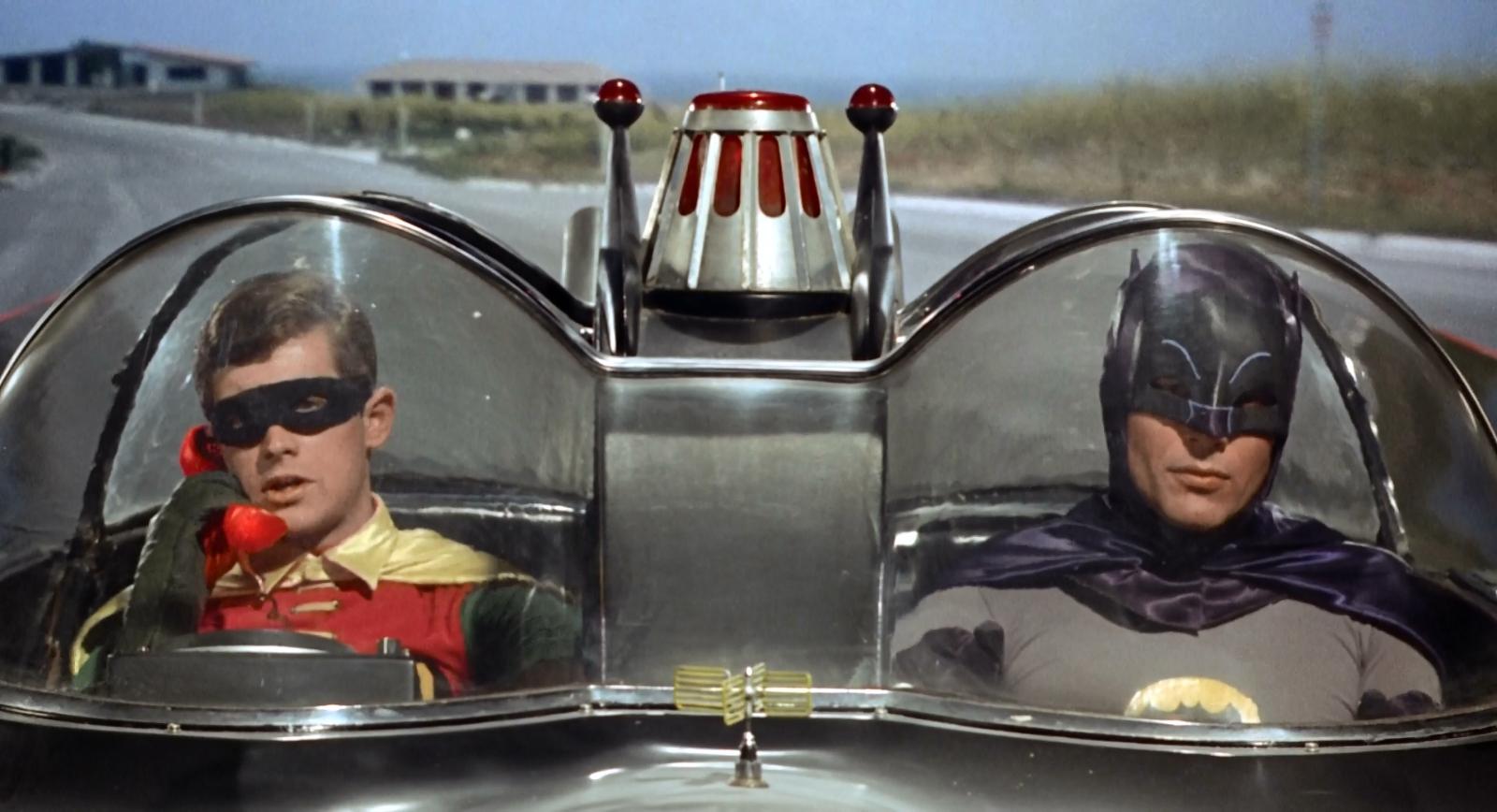 Batman 1966 movie