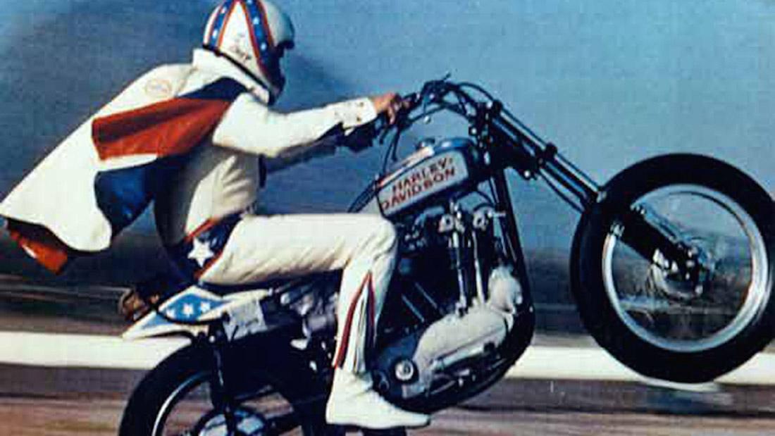 Being Evel Knievel documentary