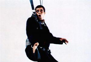 Smorgasbord Cracking Up 1983 Jerry Lewis