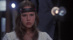 Exorcist II 1977 The Heretic Linda Blair