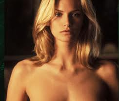 Natasha Henstridge Species 1995 naked