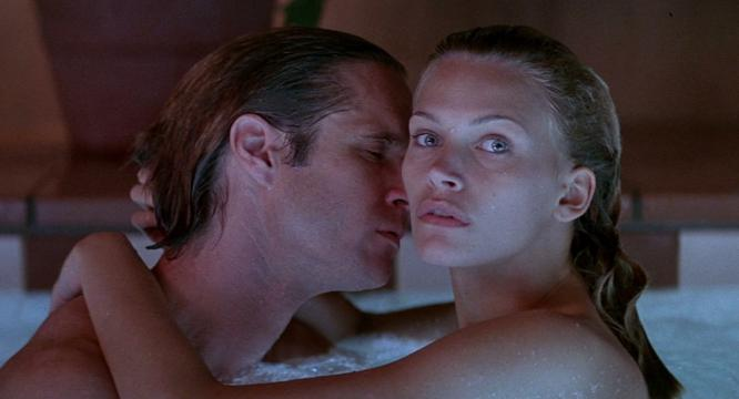 Species 1995 Natasha Henstridge