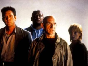 Species 1995 sci-fi movie cast