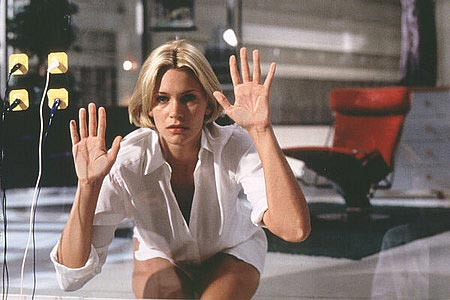 Species 2 1998 Natasha Henstridge Eve alien