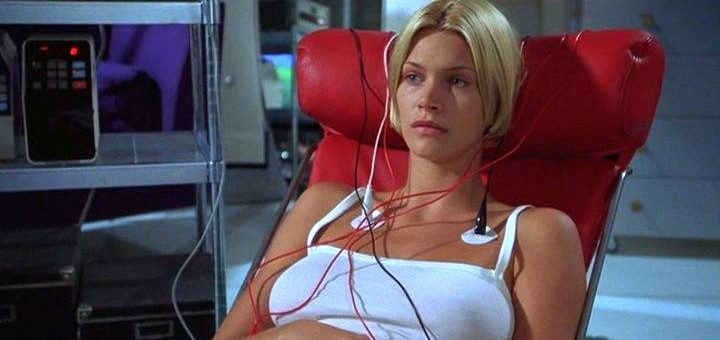 Species 2 Natasha Henstridge