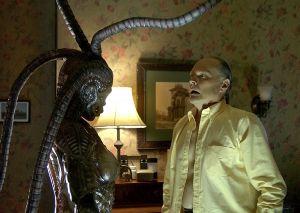 Species alien Sara sci-fi sequel 2004