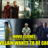 Movie Clichés – The Villain Wants To Be Caught