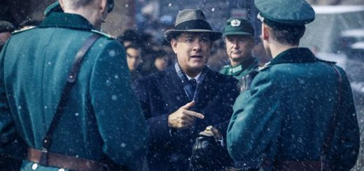 Bridge of Spies 2015 Tom Hanks