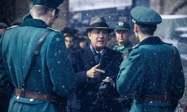 Bridge of Spies (2015) – A Review