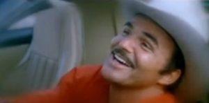 Burt Reynolds cameo Smokey Bandit 3 1983