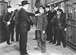 Charlie Chaplin Modern Times 1936