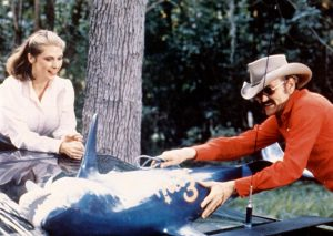 Colleen Camp Jerry Reed Smokey Bandit 3 1983 sequel