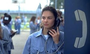 Double Jeopardy Ashley Judd 1999 thriller