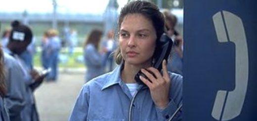 Double Jeopardy Ashley Judd 1999 thriller