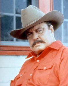 Jackie Gleason Smokey Bandit 3 1983 deleted scene