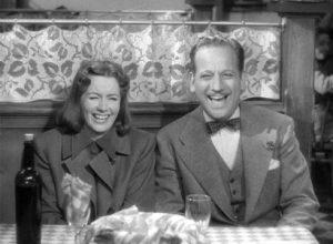 Ninotchka 1939 Greta Garbo Laughs