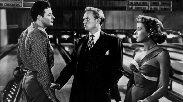 Road House 1948 noir Ida Lupino Richard Widmark Cornel Wilde