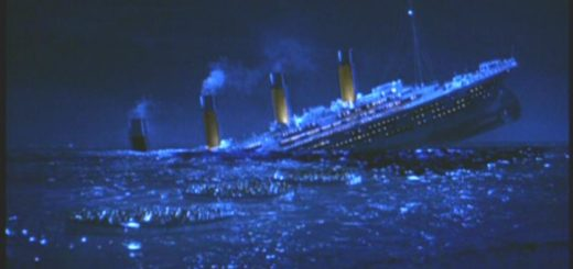 S.O.S. Titanic 1979 television mini-series
