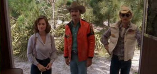 Smokey Bandit 2 Burt Reynolds Sally Field