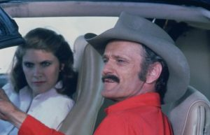 Smokey and the Bandit 3 Jerry Reed Colleen Camp