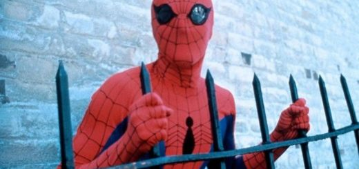 Amazing Spider-Man 1977 tv show