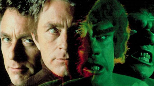 Superhero Films – The Incredible Hulk (1977)