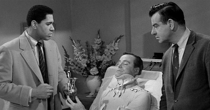 The Fortune Cookie 1966 comedy Jack Lemmon Walter Matthau