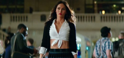 Megan Fox Teenage Mutant Ninja Turtles Out of the Shadows