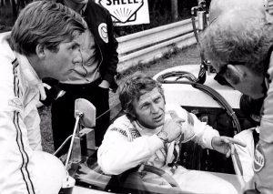 Steve McQueen The Man & Le Mans documentary 2015