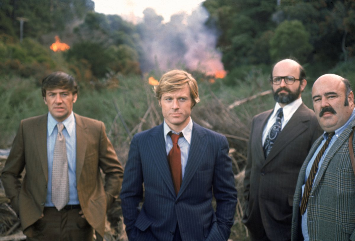 The Candidate 1972 Robert Redford Peter Boyle comedy poltical satire