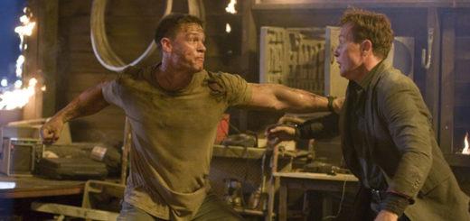 The Marine John Cena 2006 action movie